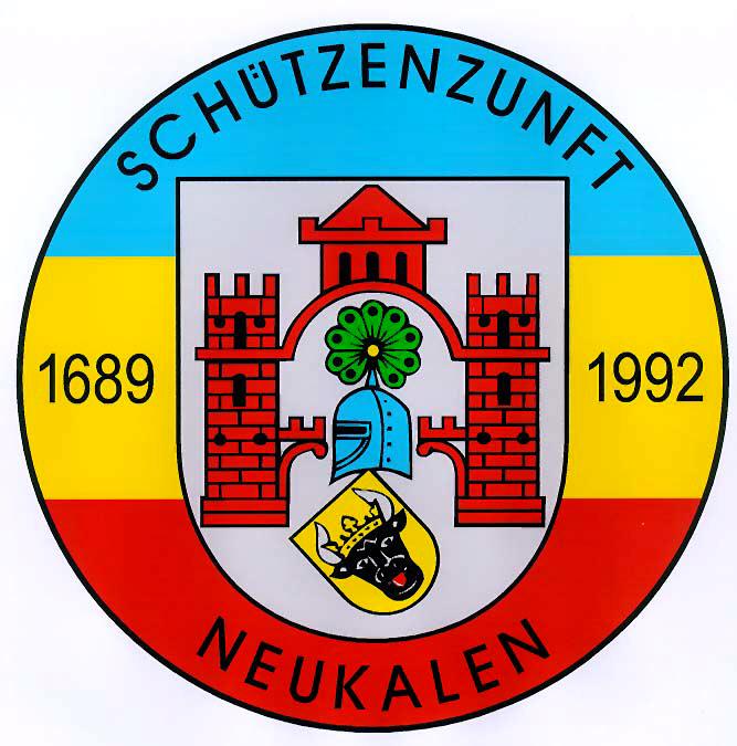 Schützenzunft Emblem